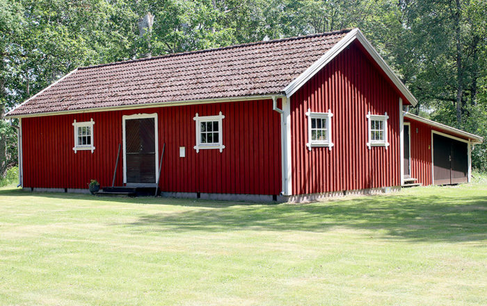 Lantbruksmuseet, Algutsboda Hembygdsförening, foto: Leif Hellerin