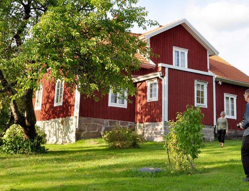 Wibergsgården